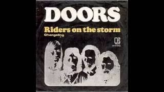 The Doors - Riders Of The Storm (Acapella Original Version)