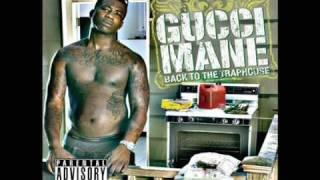 Gucci Mane Ft. Letoya Luckett - G-Love ( U Don't Love Me )
