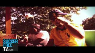 French Montana (Feat. CurrenSy) - So High [Official Video In HQ] - www.SuckerFreeTV.com
