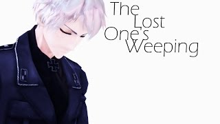 【APヘタリアMMD】The Lost One's Weeping