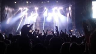 The Offspring Gone Away Carolina Rebellion May 7 2017 Concord North Carolina