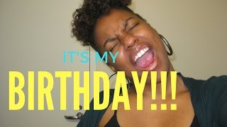 TODAY IS MY BIRTHDAY!!!! (OCTOBER 30)