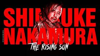 Shinsuke Nakamura Theme Song Heel Version 'The Fallen Sun' 2018