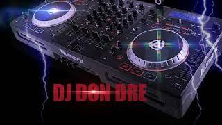 Virtual DJ-Dancehall Sound Effects