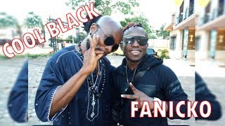 COOL BLACK et FANICKO