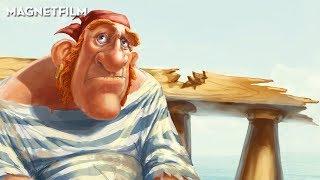 Dji. Death Sails | A Short Film by Dmitri Voloshin