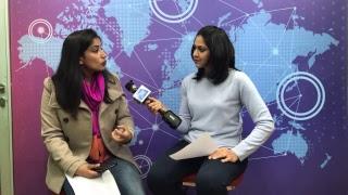 LIVE: पाकिस्तान,कनाडा,वेनेज़ुएला पर  गीता मोहन और नवज्योत रंधावा के साथ चर्चा