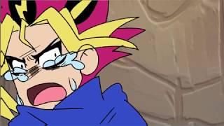 DON'T KINK SHAME YUGI (ProZD animatic gafff)