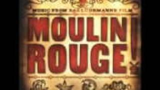 Moulin Rouge - El tango de Roxanne vocal cover