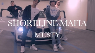 Shoreline Mafia - Musty (PROD. BY RON-RON)