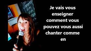 Nancy Lavigne (Cover) Il m'a montré à yodler (Manon Bédard)