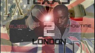Tbless & Showtime ft Loonz (Texas2London) - I wanna party (Produce by D.O.C (area52 Recordings)