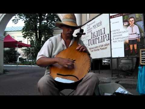 Ukrainian traditional singing