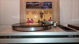 The Art of Noise - Peter Gunn (feat. Duane Eddy)