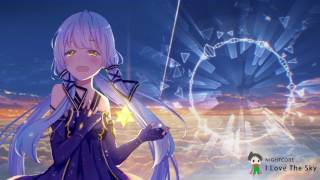 Nightcore - I Love The Sky
