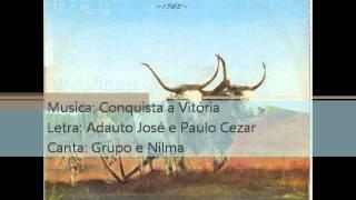 Grupo Logos - 1985 - Conquista a Vitória - 1985.wmv
