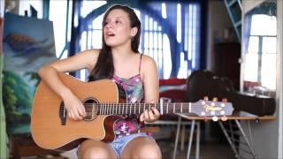 Cantada - Luan Santana (Bruna Siqueira cover)