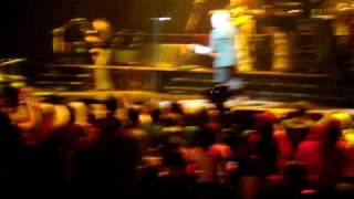 """We Didn't Start The Fire'- Billy Joel Live Nashville"