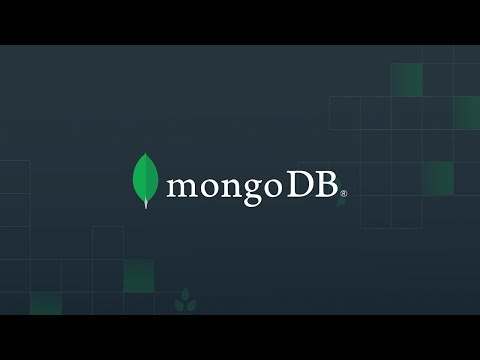 Accelerate your Application Development with MongoDB Atlas on AWS