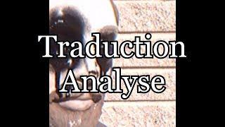 $uicideboy$ - Whoa, I'm Woeful   Traduction   Analyse