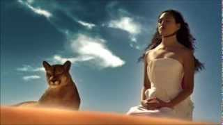 ♥♫ ♥Schiller feat Moya Brennan - Miles and Miles ♥♫ ♥ (no official video- unofficial video)