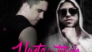 Roki ft Jean Wezzy - Hazte un tatuaje (Audio Oficial)