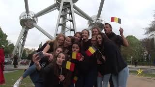 Euro Dance Festival 2017 - BELGIUM