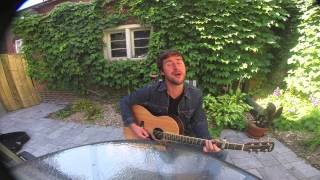 Crowded House - Don't Dream It's Over acoustic cover