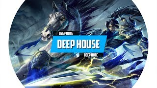 [Deep House] Alok - Love Is A Temple (feat. IRO)