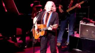 Willie Nelson and Family - We don't run (Live @ AB Brussels 24th of June 2010)