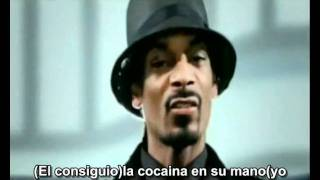 NWA  ft Snoop Dogg Chin Check Subtitulado español