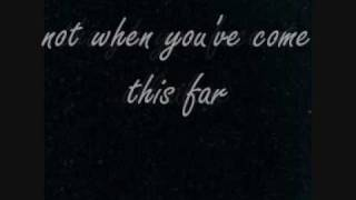 Dead by April - Found Myself in You (Lyrics)