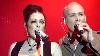 THE HUMAN LEAGUE - Heart Like A Wheel (Live in Berlin, April 23, 2011)