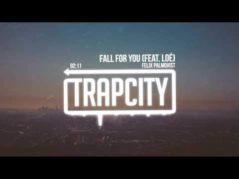Felix Palmqvist - Fall For You (Feat. Loé)