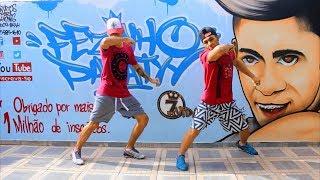 MC GW - Ela Flexiona a Tcheka - O Bonde Tá Ai ( Fezinho Patatyy e Rodrigo Patata )