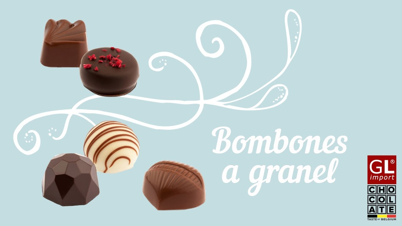 Video Bombones de Chocolate de Gourmet León Delicatessen Import - SEMPER TEA