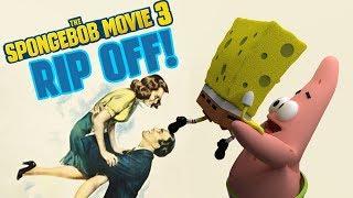 SPONGEBOB MOVIE 3: TITLE RELEASED!!!