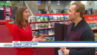 GDM: AAA Great Vacations Travel Expo 020317 (First Live)