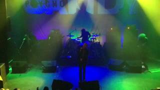 The Jesus And Mary Chain - Just Like Honey • The Georgia Theatre • Athens, GA • 12/13/2016