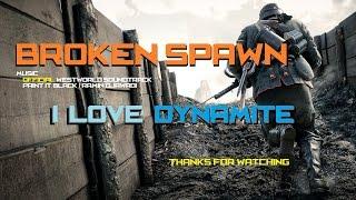 Battlefield 1 | I Love Dynamite | Paint It, Black - Ramin Djawadi