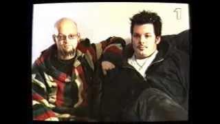 Psycore - Interview swedish tv 1998-02-05