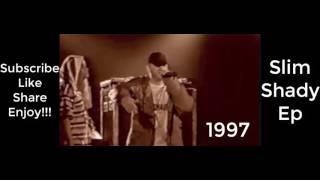 Eminem - Rock Bottom (1997)!!!