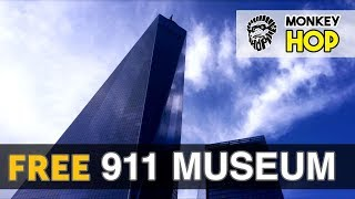 911 Museum FREE on Tuesdays