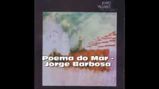 Poema do Mar - Jorge Barbosa