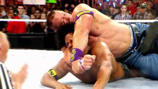 Raw: A special look at Darren Young's exile from The Nexus