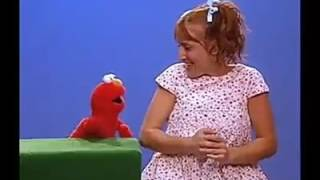 Elmo is boss