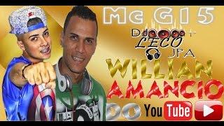 MC G15 - Deu Onda O Pai te ama  Vs Light  DJ Leco JPA Lançamento 2017
