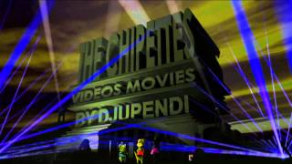 20th Century Fox and Laser Beam By The Chipettes