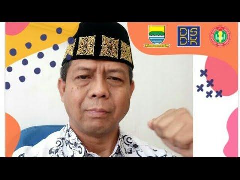 SMPN 21 Bandung Memperingati Hari Guru Nasional ke