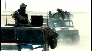 Oriental Job - Gramatik (Generation Kill music video)